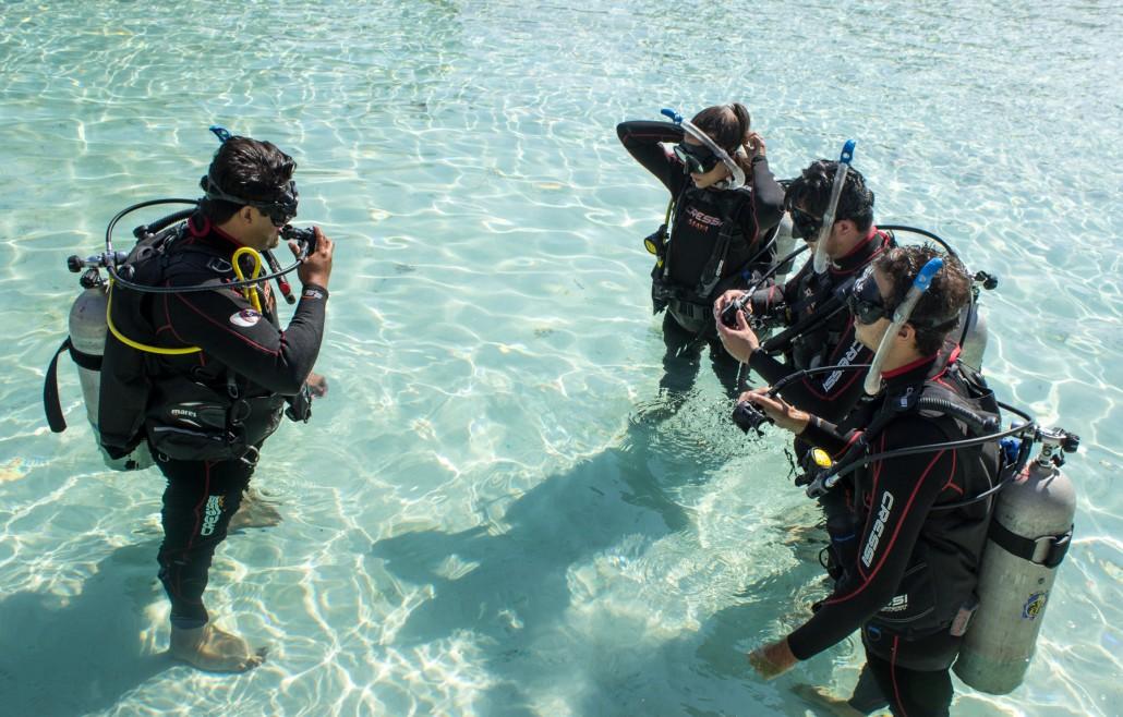 Scuba Diving Certification Scuba Diving