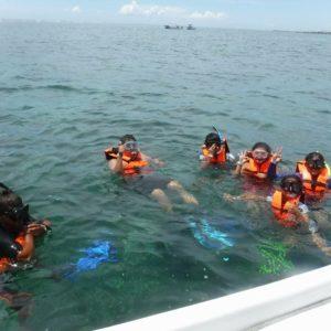 snorkel express